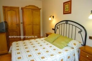 Dormitorio Viola